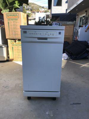 Dishwasher - portable for Sale in Newport Beach, CA