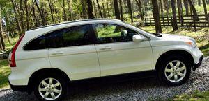 Great Shape. 2008 Honda CR-V ex AWDWheels for Sale in Athens, GA