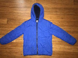 Gymboree boys winter jacket 7-8 for Sale in Fairfax, VA