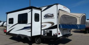 2017 Coachman Freedom Express 22DSX for Sale in Snohomish, WA