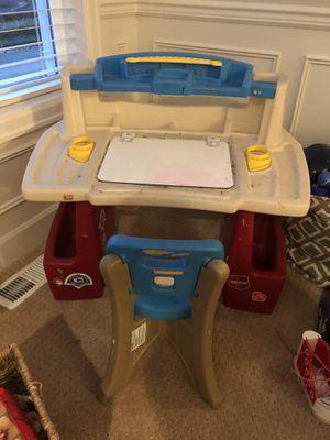 Kids Desk for Sale in Snoqualmie, WA