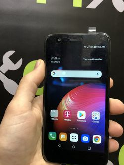 LG K30 (2018) *T-Mobile* for Sale in Happy Valley,  OR