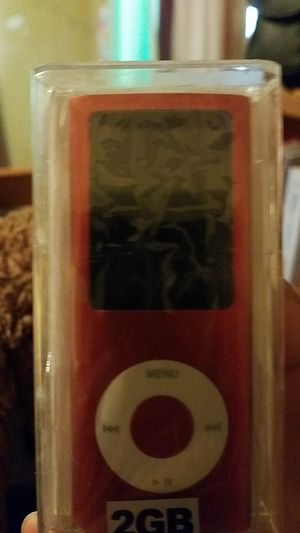 MP4 player and MP3 player for Sale in Wichita, KS