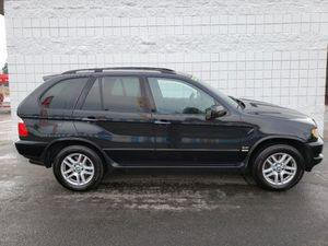 2002 BMW X5 for Sale in Spanaway, WA