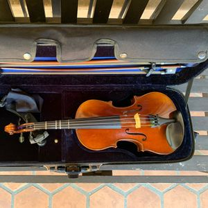 Scott Cao 600 Violin 1/2 for Sale in Beverly Hills, CA