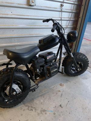 Nice mini bike for Sale in Baytown, TX
