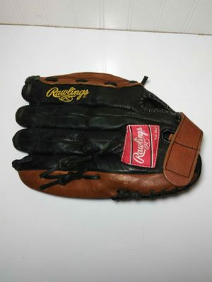 Rawlings baseball glove EBBE29 Est.1887 for Sale in Florissant, MO