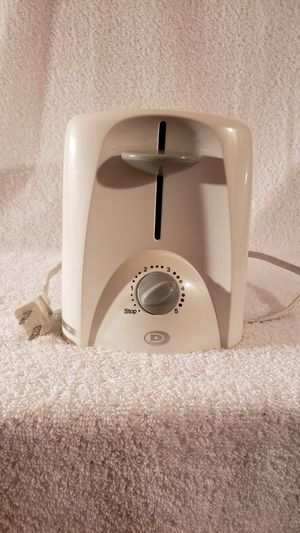 2 Slice Toaster for Sale in Palmyra, VA