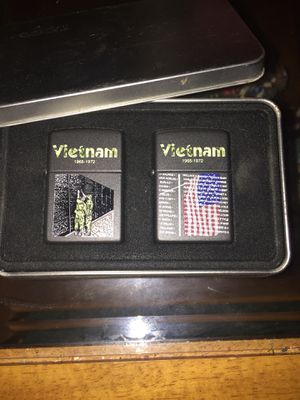Zippo vetnam for Sale in Gallatin, TN