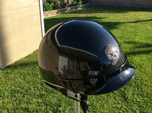 Harley Davidson women's size small helmet for Sale in Whittier, CA