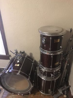 MAPEX Drum Set for Sale in Blacklick, OH
