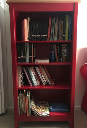 L.L. Bean Bookcase for Sale in Mountain View, CA