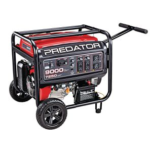Generator 7250 for Sale in Edgewood, WA