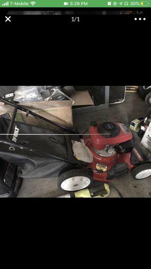 Troy bilt lawn mower for Sale in Hayward, CA