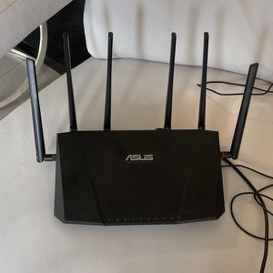 Asus RT-AC3200 AC3200 Tomato FlashRouter for Sale in Leander, TX
