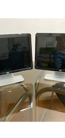 HP 1907 Monitor for Sale in Mesa,  AZ