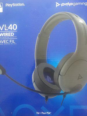 Playstation Gaming Headphones for Sale in Fort Lauderdale, FL
