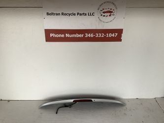 2008 2017 Buick Enclave lift gate spoiler for Sale in Houston,  TX