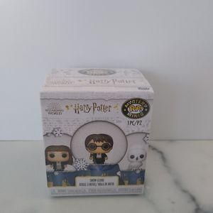 New Harry Potter Funko Pop Mini Snow Globe Blind Box Shipping Only No Pick Up for Sale in Apalachicola, FL