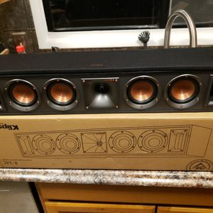 KLIPSCH R-34C for Sale in La Puente, CA