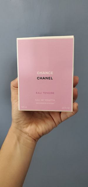 Chanel Chance Perfume for Sale in Whittier, CA