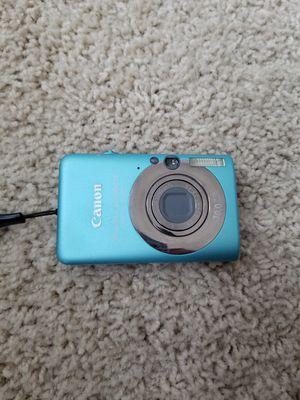 Canon PowerShot SD1200 IS Digital Elph 10.0MP 3x Optical Zoom Camera for Sale in Los Angeles, CA