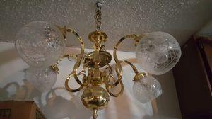 Light Fixture for Sale in Carrollton, TX