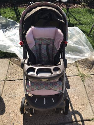 Graco stroller and car seat for Sale in Philadelphia, PA