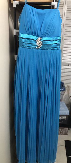 Blue Special Occasion Dress for Sale in Kensington, MD