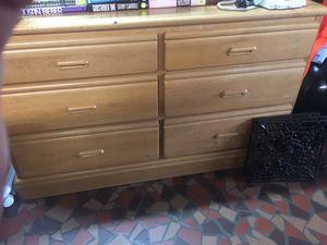 Dresser for Sale in Alexander City, AL