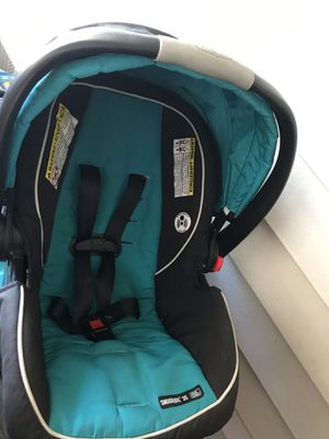 Graco car seat and Base for Sale in Concord, CA