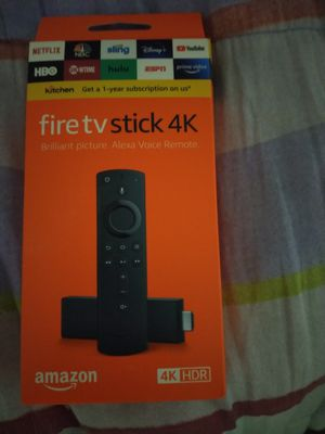 Amazon fire TV stick for Sale in Westchester, CA