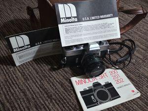 Minola 202 50 mm for Sale in Nederland, TX