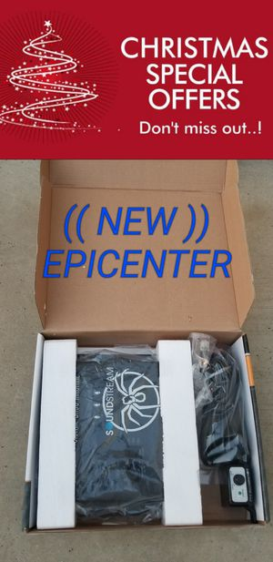NEW EPICENTER for Sale in Commerce, CA