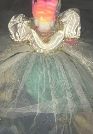 Disney Princess Ariel dress for Sale in Clermont, FL