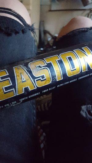 Lot of 4 Baseball Bats for Sale in Fontana, CA