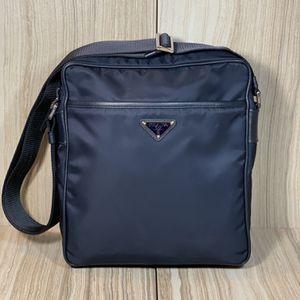 NEW! Prada Nylon Crossbody Bag for Sale in Las Vegas, NV