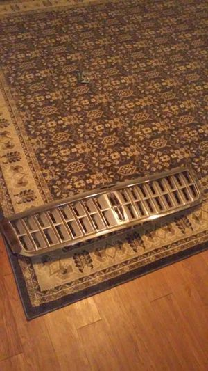 2008 lincoln mkz grill for Sale in MD, US