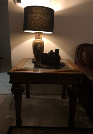 Matching Coffee Table and 2 End Tables for Sale in Temple Terrace, FL