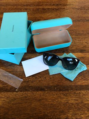 NEW Tiffany & Co. Sunglasses for Sale in Elk Grove, CA