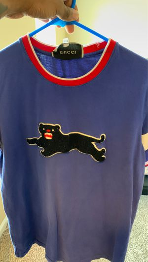 Gucci Shirt for Sale in Nashville, TN