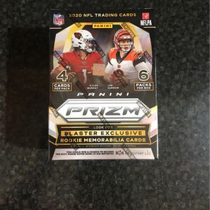 Prizm Blaster Box for Sale in Wallingford, CT