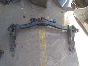 2014-17 Chevy Silverado trailer hitch for Sale in Grand Prairie, TX