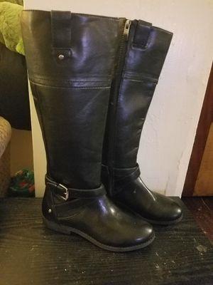 Liz Claborne women's boots for Sale in Sigourney, IA