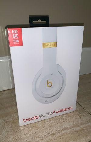 Beats Studio 3 - Wireless for Sale in Naples, FL