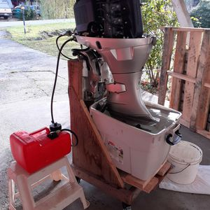 STANDS to Hold, Store, Work on and Display Outboard Motors for Sale in Brier, WA