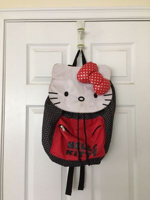 Hello Kitty Backpack for Sale in Winter Park, FL