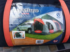 7 to 8 persons suv tent for Sale in Bremerton, WA