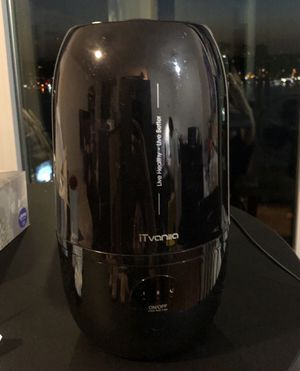 Humidifier 2.7L/0.7Gal for Sale in New York, NY