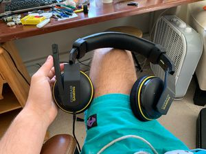 Corsair gaming headset for Sale in Greenville, NC
